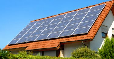 Photovoltaikanlage - Solaranlage