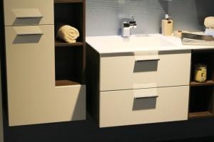 Abbildung 1: Gerade Formen weisen auf einen minimalistischen Gestaltungsstil hin.