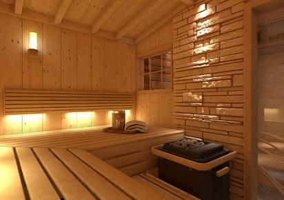 saunabau selber machen das ist zu beachten. Black Bedroom Furniture Sets. Home Design Ideas