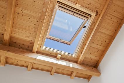 Dachfenster tauschen