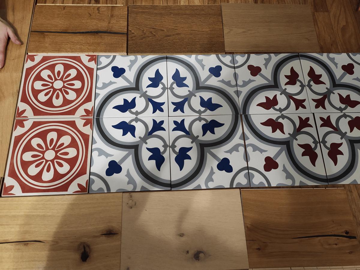 der richtige Boden für die Küche - Laminat - Parkett - Vinyl ...